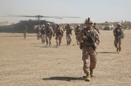 أكثر 25 الف عسكري أمريكي منتشرين في سوريا والعراق وأفغانستان