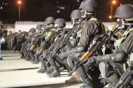 اعتقال الدحبور أبرز مطلوب وخارج عن القانون في الخليل