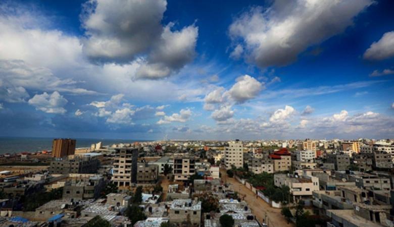 تعرف على طقس فلسطين من الليلة حتىالجمعة المقبل