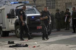 اسرائيل متخوفة من تصاعد العمليات الفلسطينية مع اقتراب الاعياد اليهودية