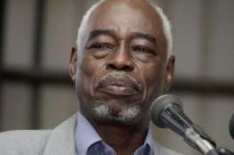 وفاة رئيس برلمان السودان الاسبق محمد الأمين خليفة