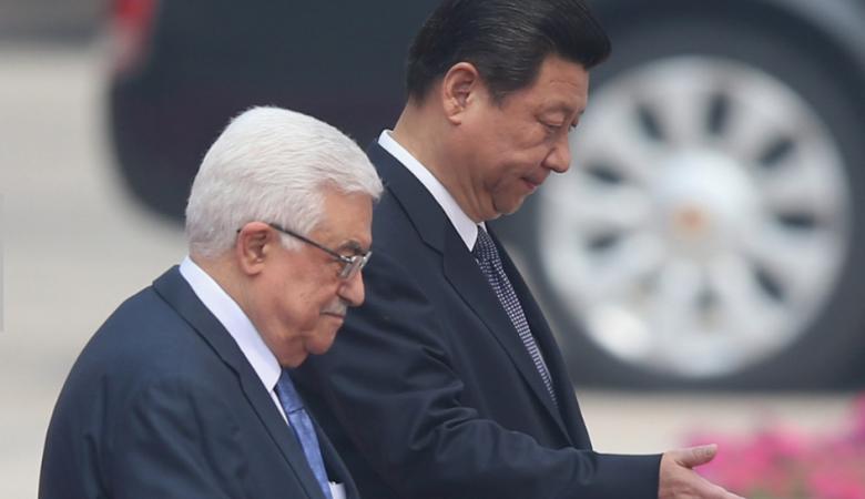 الرئيس يصل الصين في زيارة رسمية تستمر 4 ايام