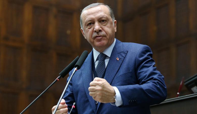 اسرائيل لأردوغان : لن نسمح لك بتهديدنا ولا نتلقى اوامر من انقرة