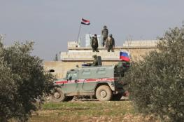 موسكو : لولا التدخل الروسي في سوريا لضاع الأسد