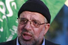 """فتح توجه رسالة للقيادي في حماس """" حسن يوسف """""""