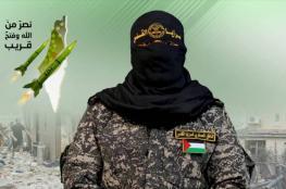 أبو حمزة : العدو الصهيوني أذعن لمطالب الشعب الفلسطيني