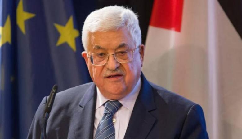 الرئيس يهاتف عائلة محافظ القدس و عائلة جهاد الفقيه مهنئا بعيد الأضحى