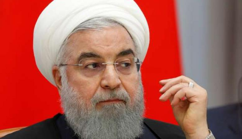 روحاني : ايران تنتظرها ايام صعبة