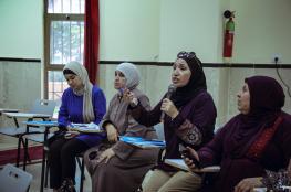جلسة مساءلة قانونية حول الرقابة على المبيدات الزراعية في مدينة طولكرم