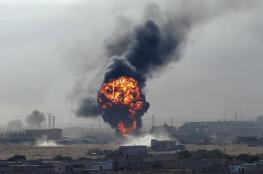 تركيا تعلن مقتل 17 شخصا في تفجير سيارة ملغومة شمال سوريا