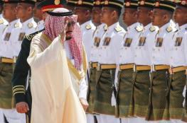 الملك سلمان : المصالحة الفلسطينية أثلجت صدور العرب والمسلمين