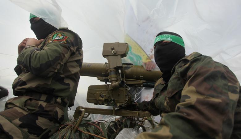"""قناة إسرائيلية: حماس تحاول مفاجأة """"إسرائيل"""" بأسلحة دقيقة"""