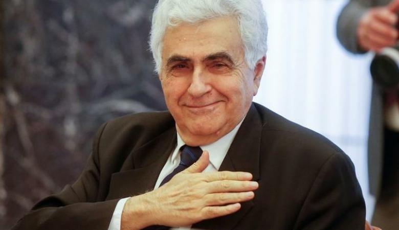 وزير خارجية لبنان يقدم استقالته من الحكومة