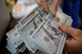 الدولار قرب أدنى مستوى له أمام الشيكل منذ اسبوعين