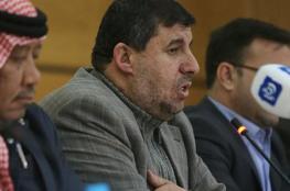 """لجنة نيابية اردنية تطالب بالتصدي لاطماع """"اسرائيل """" في الاقصى"""