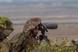 اسرائيل تلمح الى امكانية تدخلها في الحرب الدائرة بسوريا