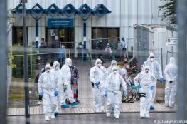 """الصحة العالمية تحذر من موجة """"شرسة """" لوباء كورونا"""