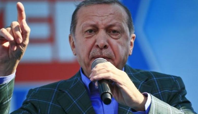 اسرائيل تقرر وقف استيراد البضائع من تركيا بسبب مواقف اردوغان