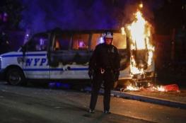 اتساع رقعة الاحتجاج على عنصرية الشرطة الأميركية