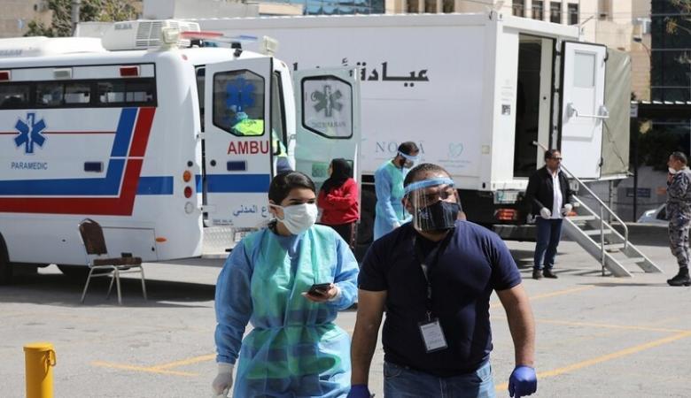 9 إصابات جديدة بكورونا في الأردن