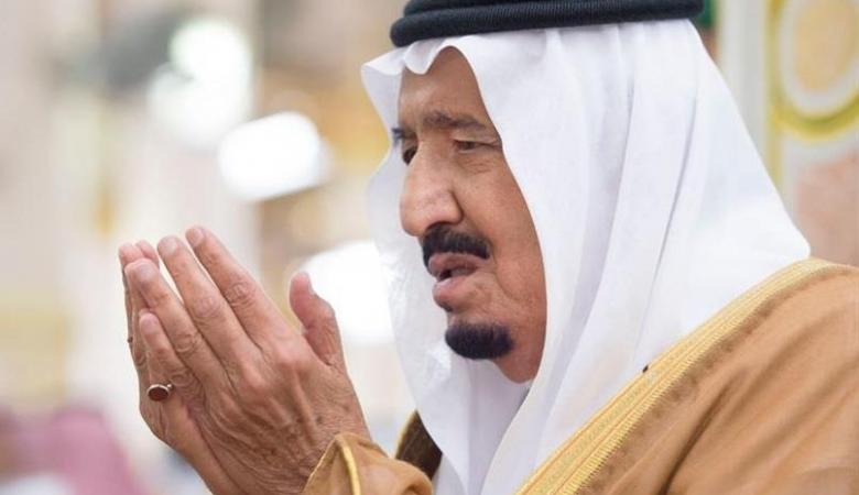 العاهل السعودي: نتألم لعدم أداء صلاة التراويح في المساجد