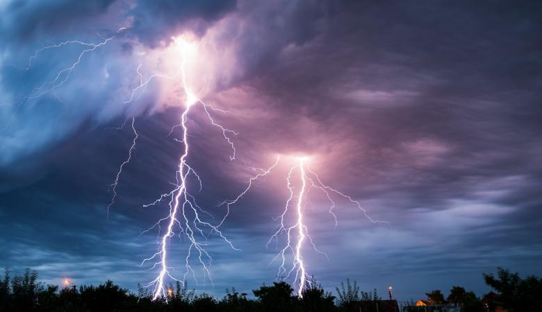 الأرصاد: عاصفة مدارية عنيفة قادمة خلال ساعات