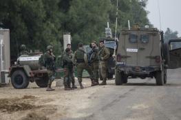 قوة من القسام تحبط تسلل قوات خاصة اسرائيلية الى غزة