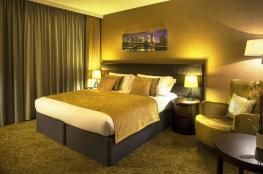 فنادق الضفة الغربية تشهد تراجعاً في اعداد النزلاء