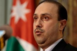الاردن : لا صفقات ولا مفاوضات في قضية السفارة الاسرائيلية
