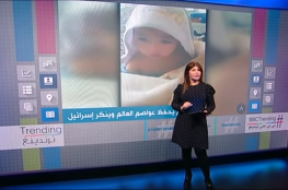 طفل رضيع يحفظ جميع عواصم العالم ...لكن جوابه حول اسرائيل اثار تفاعلا غير مسبوق