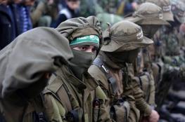 كتائب القسام تعلن استشهاد أحد عناصرها شرق غزة