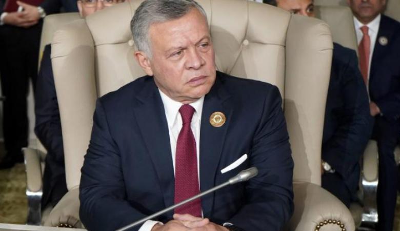"""الأردن: ندرس المشاركة في """"ورشة البحرين"""""""