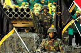 """""""حزب الله"""" يتجاوز """"برافو"""" من دمشق الى إسرائيل"""