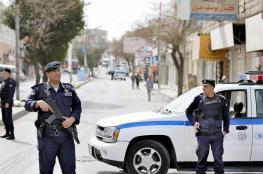 العثور على جثة فلسطيني في حي نزال بالعاصمة الاردنية عمان
