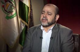 حماس تطلب من روسيا المساعدة في فك الحصار عن قطاع غزة