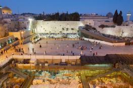 إمعانا بتهويد القدس.. الاحتلال يصادق على قطار هوائي بالأقصى