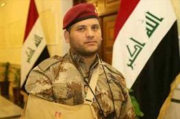 """سرقة كلية جندي عراقي دخل المستشفى للعلاج.. ووصف السارق بـ """"داعش"""""""