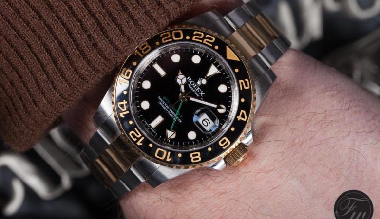 لماذا يصل سعر ساعة Rolex إلى 10 آلاف دولار ماركة تاريخها مليء