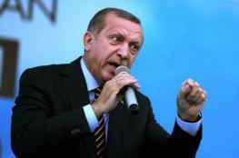تركيا ترد على الاساءة الاسرائيلية بخصوص الدولة العثمانية