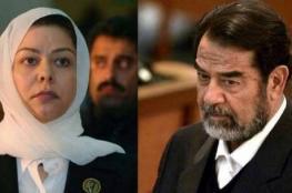 رغد صدام حسين تبعث رسالة للكويت بعد وفاة الامير صباح الاحمد الجابر الصباح