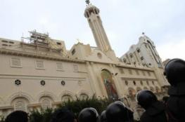 الكنيسة المصرية تؤكد نزوح أسر مسيحية من سيناء