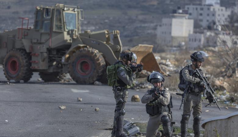 """خبراء إسرائيليون: ضم الضفة يعني انهيار أمن """"إسرائيل"""""""