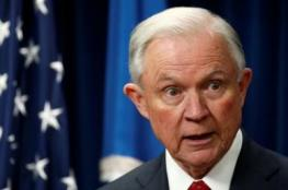 وزير العدل الأمريكي يطلب من 46 مدعيا عاما عينهم أوباما الاستقالة