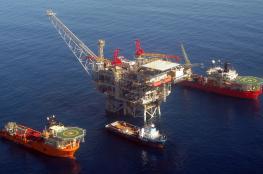 اسرائيل تعلن رسمياً البدء بتصدير الغاز للاردن