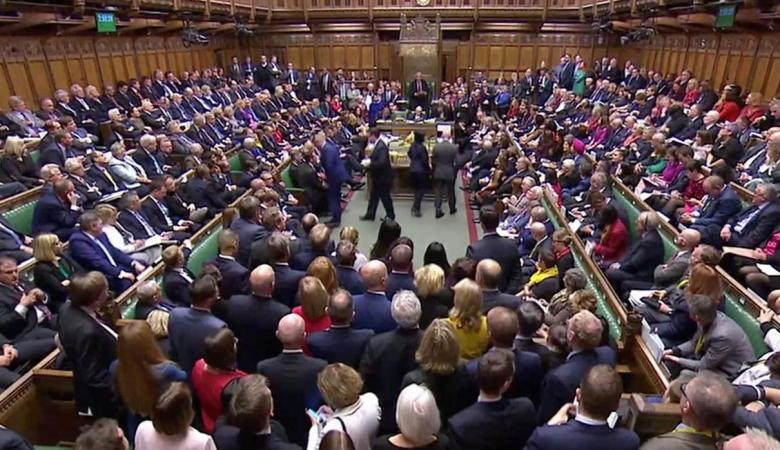 برلمان بريطانيا يتبنى اتفاق الخروج من أوروبا