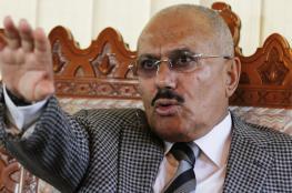 عائلة صالح للحوثيين: أبواب جهنم فتحت عليكم!