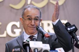 الجزائر : الانتصار على الارهابيين  في حلب أمر  مفرح