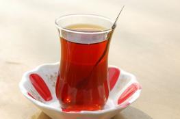 الاتراك أكثر شعوب الأرض شرباً للشاي ...احصائية مثيرة
