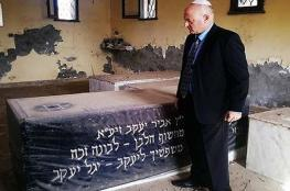 حكم قضائي مصري بشطب ضريح يهودي من الآثار