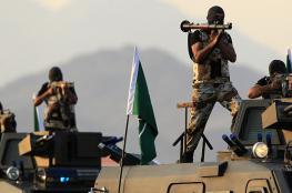 مواجهة دامية في السعودية تخلف مقتل واصابة 11 مسلحاً وشرطياً